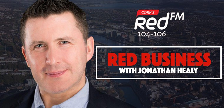 Red Business on Cork's Red FM Episode 13