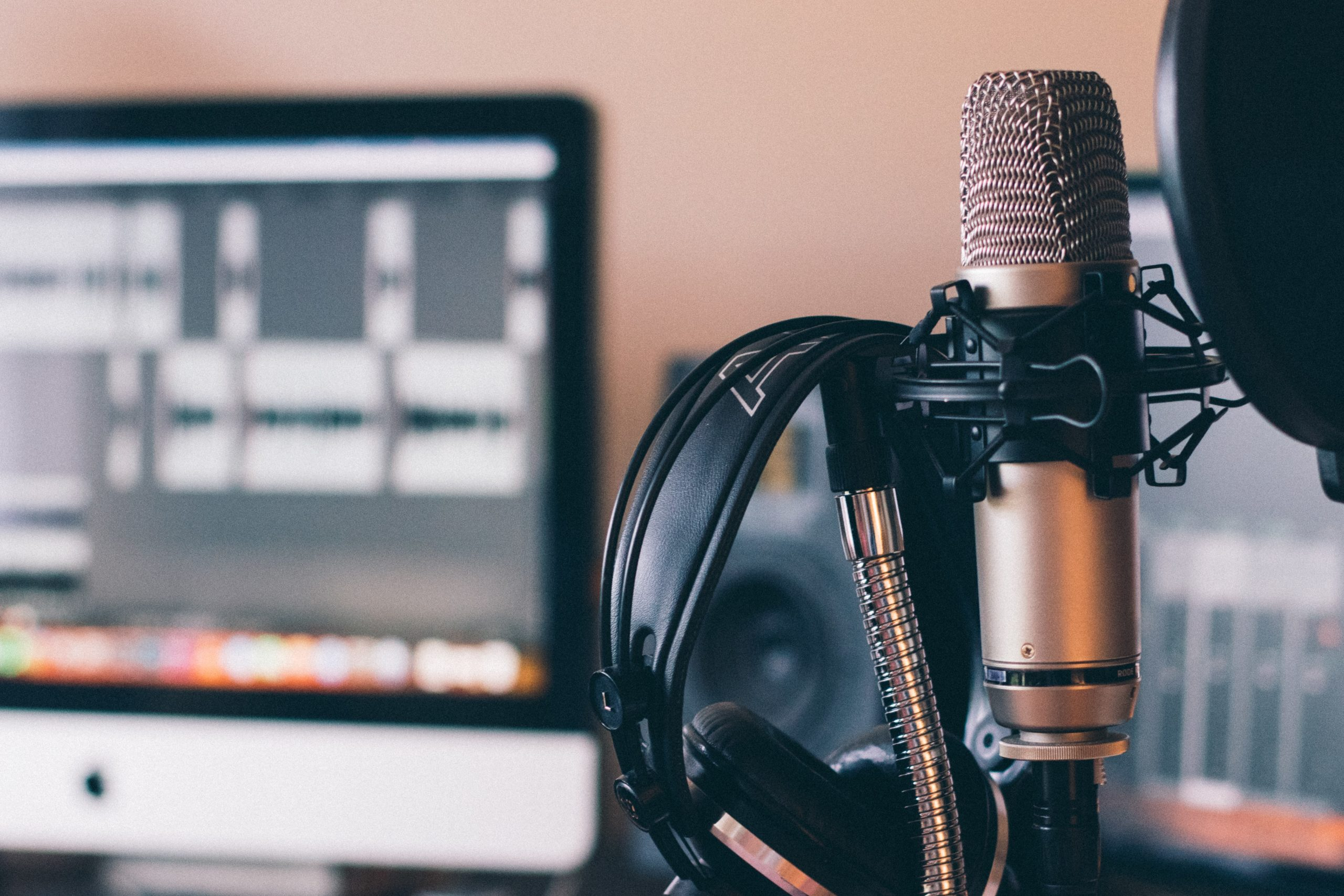 Why Aren't You Podcasting?