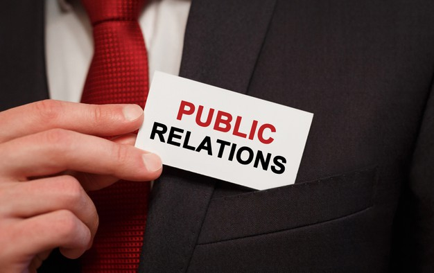 """Lots of People Ask Me """"What is PR?"""" The Answer I Give is Not What They Expect"""
