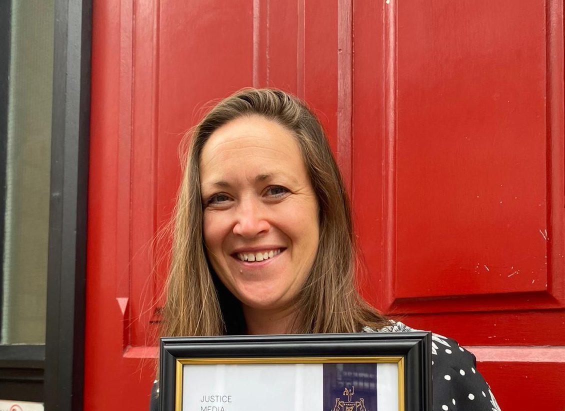 Meet The Journalists – Fiona Corcoran
