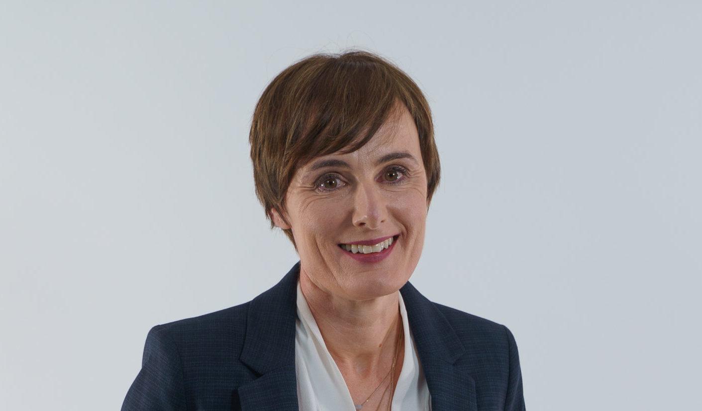 Meet The Journalists – Julie Smyth